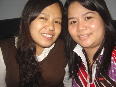 with Chuvaness Malen