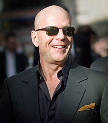 Bruce Willis Fan