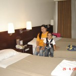 Hotel Supreme Room