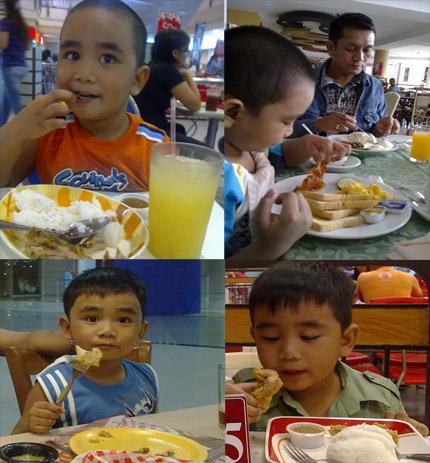 Yummy Moments