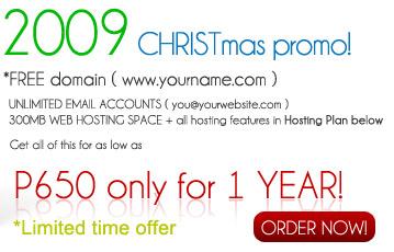 iwebb-christmas09-promo