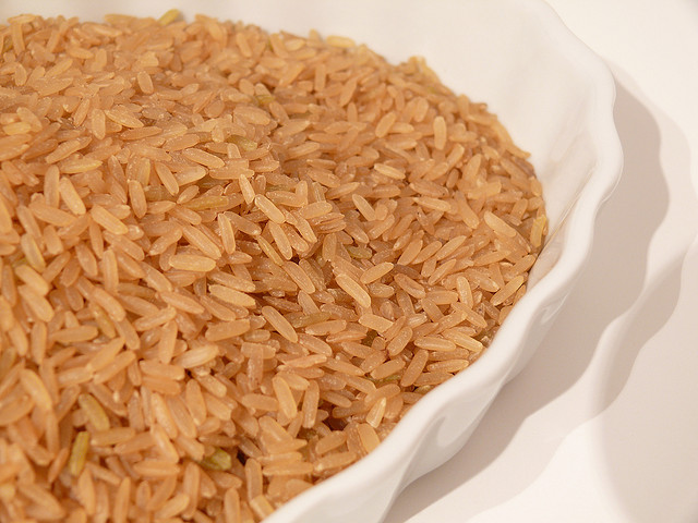How To Make Your Kids Love Brown Rice