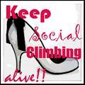 Social Climbing Logo Contest by Reyna Elena