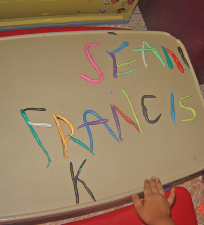 Seans Francis Keith