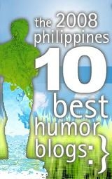 Best Pinoy Humor Bloggers