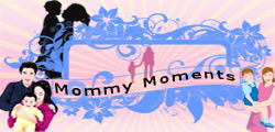mommy-moments