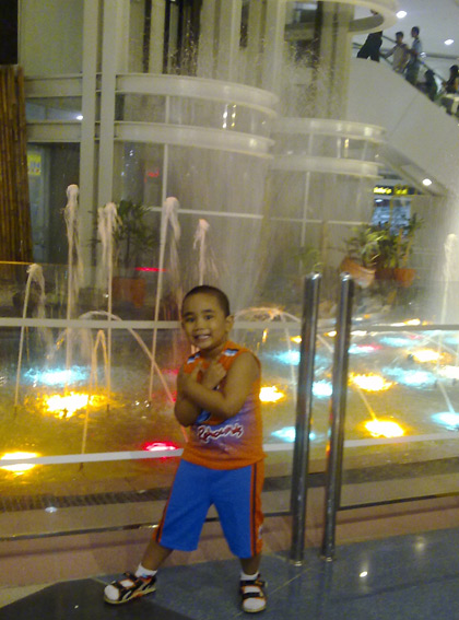 Robinson's Place Manila
