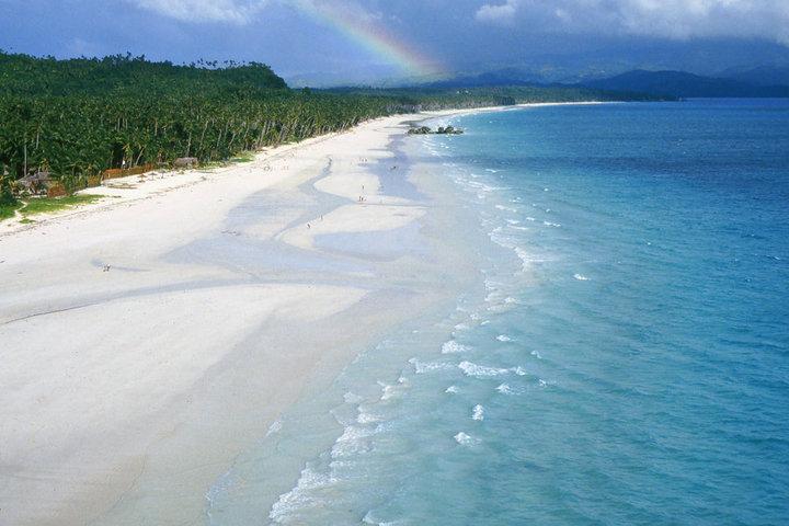 Boracay White Beach 80s