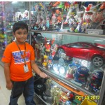 Sean @ Wow Toy Museum